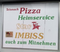 Star Pizza Heimservice